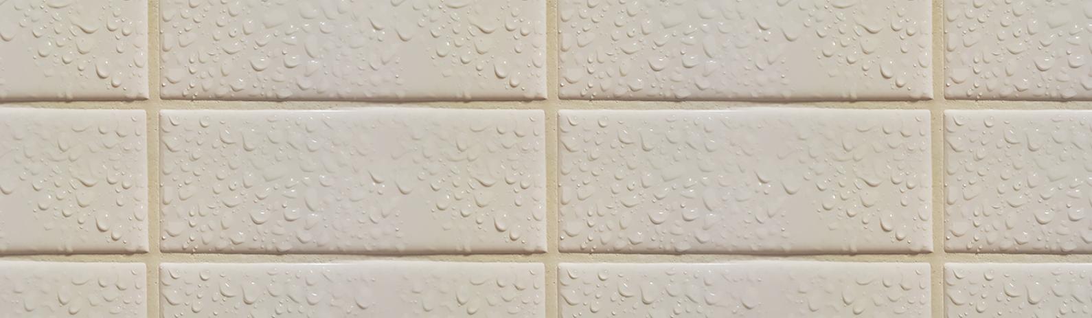Subway Shower Tile